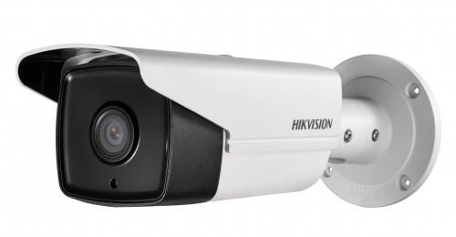 Hikvision DS-2CD2T23G0-I8(2.8mm) IP Bullet Kamera Exir 80 Meter