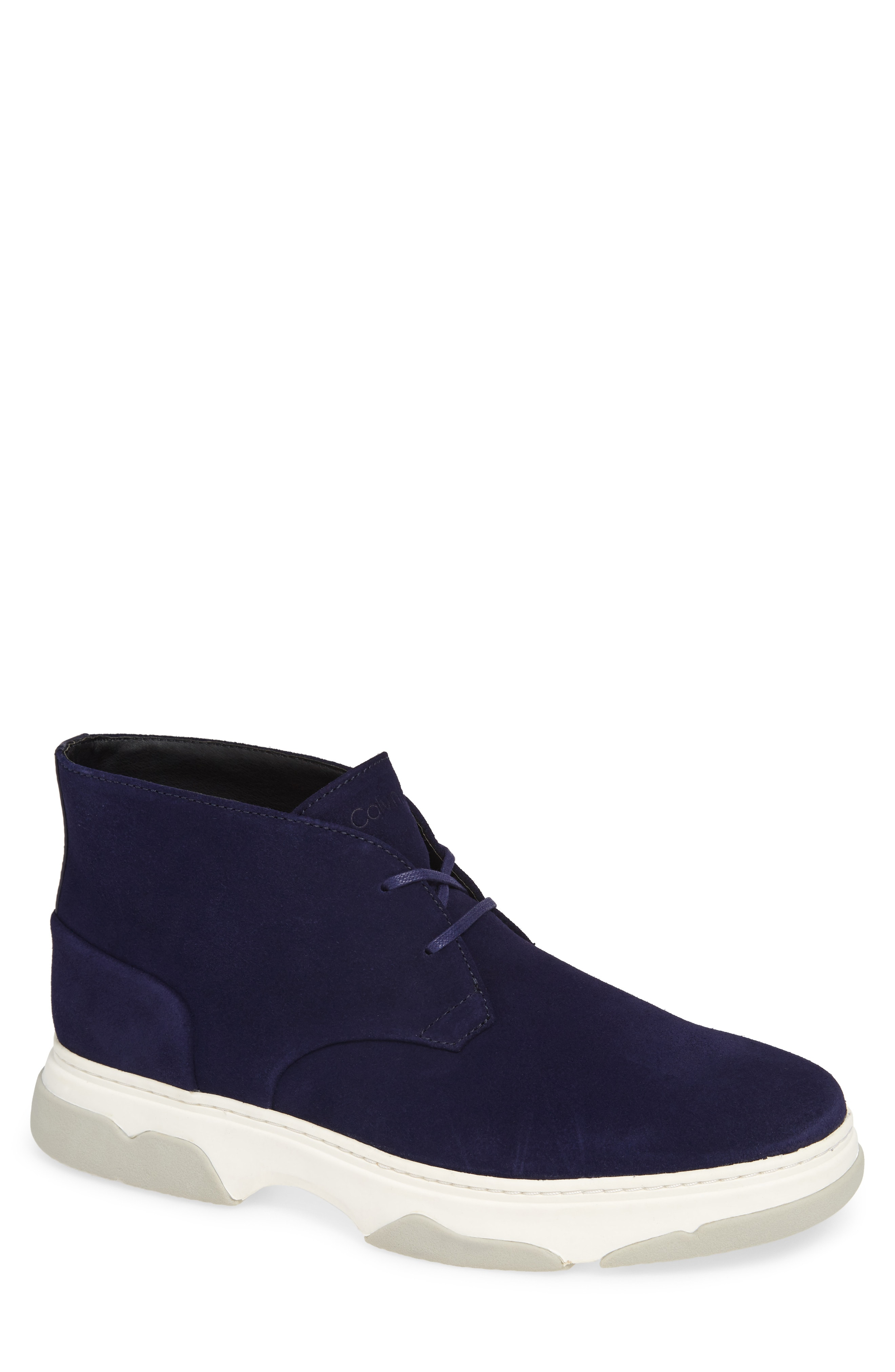 Calvin Klein Nightscape Perry Casual Chukka Boot