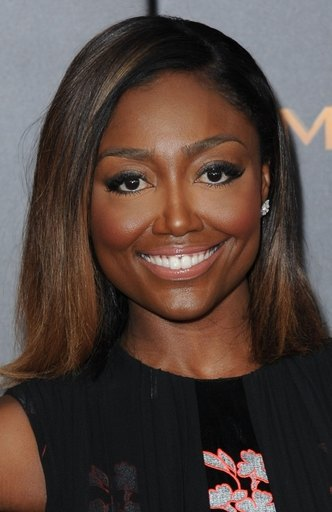 Patina Miller at Arrivals for the Hunger Games Mockingjay Part 2 Premiere Amc Loews Lincoln Square 13 New York Ny November 18 2015 Photo by Kristin Ca