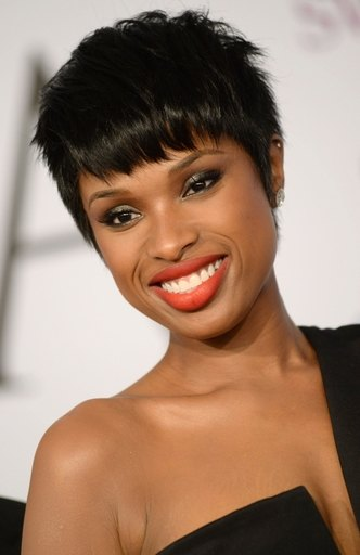 Jennifer Hudson at Arrivals for 2014 Cfda Fashion Awards - Part 2 Alice Tully Hall at Lincoln Center New York Ny June 2 2014 Photo by Kristin Callahan