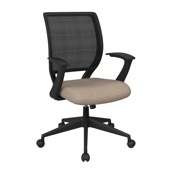 Work Smart Screen Back Task Chair with