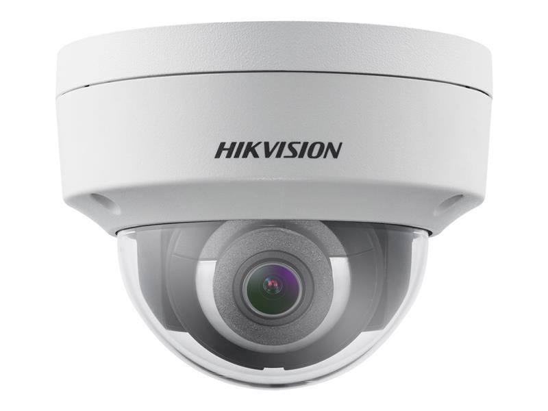 Hikvision EasyIP 2.0plus Ds-2Cd2143G0-Is - Netzwerk-Überwachungskamera - Kuppel - Vandalismu.