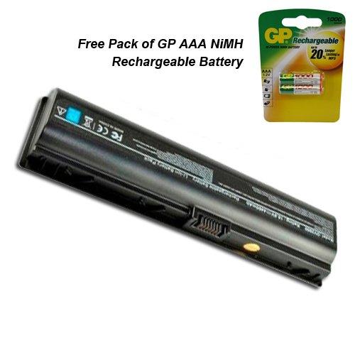 HP Compaq Pavilion DV2630ea Laptop Battery - Premium Powerwarehouse Battery 6 Cell