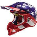 LS2 MX470 Subverter Krome Glory Helmet