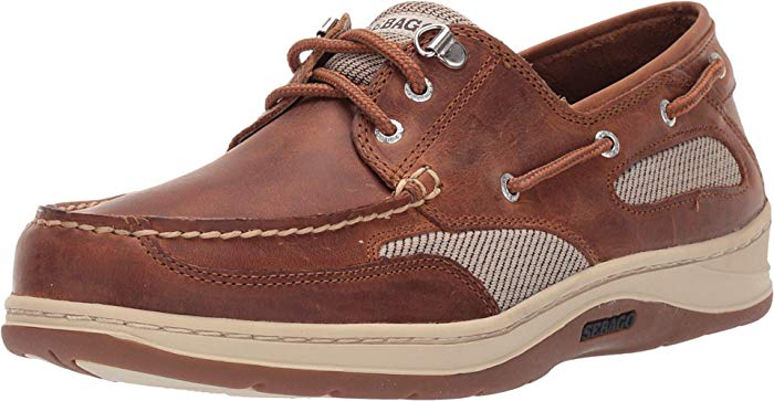 Sebago Clovehitch II (Brown/Tan) Men's Shoes thumbnail 4