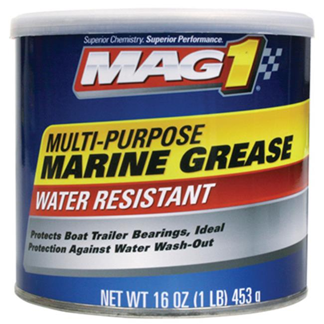 Mag 1 MG640016 Marine Grease 1 Lbs.