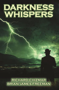 Darkness Whispers Richard Chizmar Author