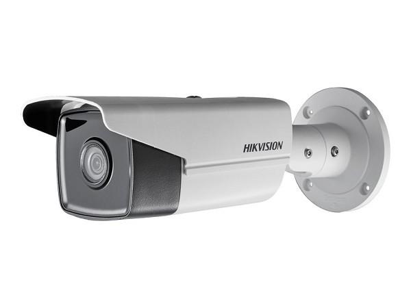 Hikvision EasyIP 2.0plus Ds-2Cd2T63G0-I5 - Netzwerk-Überwachungskamera
