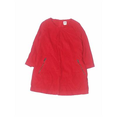 Baby Gap Dress: Red Skirts & Dresses - Used - Size 3