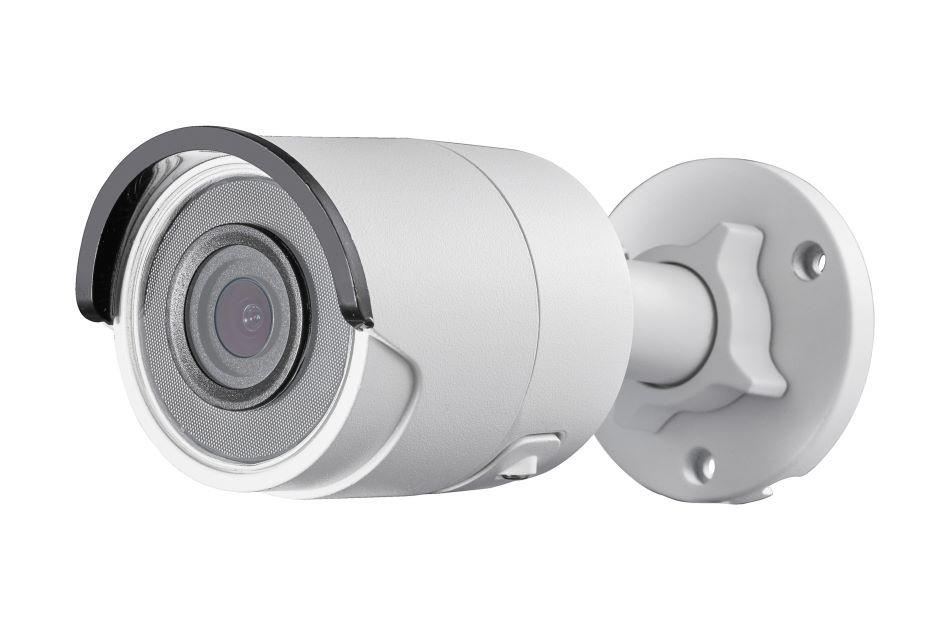 HIKVISION DS2CD2083G0I (2,8 Mm) 4K UltraHD IP Kamera 8 Megapixel,...