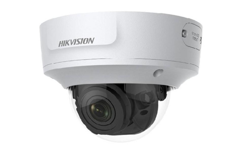 DS-2CD2785FWD-IZS(B)(2.8-12mm) 1/2,5 Netzwerk Dome