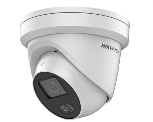 Hikvision Turret IP Ds-2Cd2347G1-L 4mm 4Mp, Hikvision Ds-2Cd2347G1-L(4Mm)