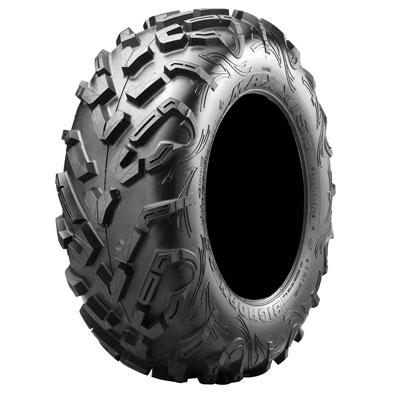 Maxxis Bighorn 3.0 Radial Tire 26x9-12 for Kawasaki PRAIRIE 400 2X4 1997-2002