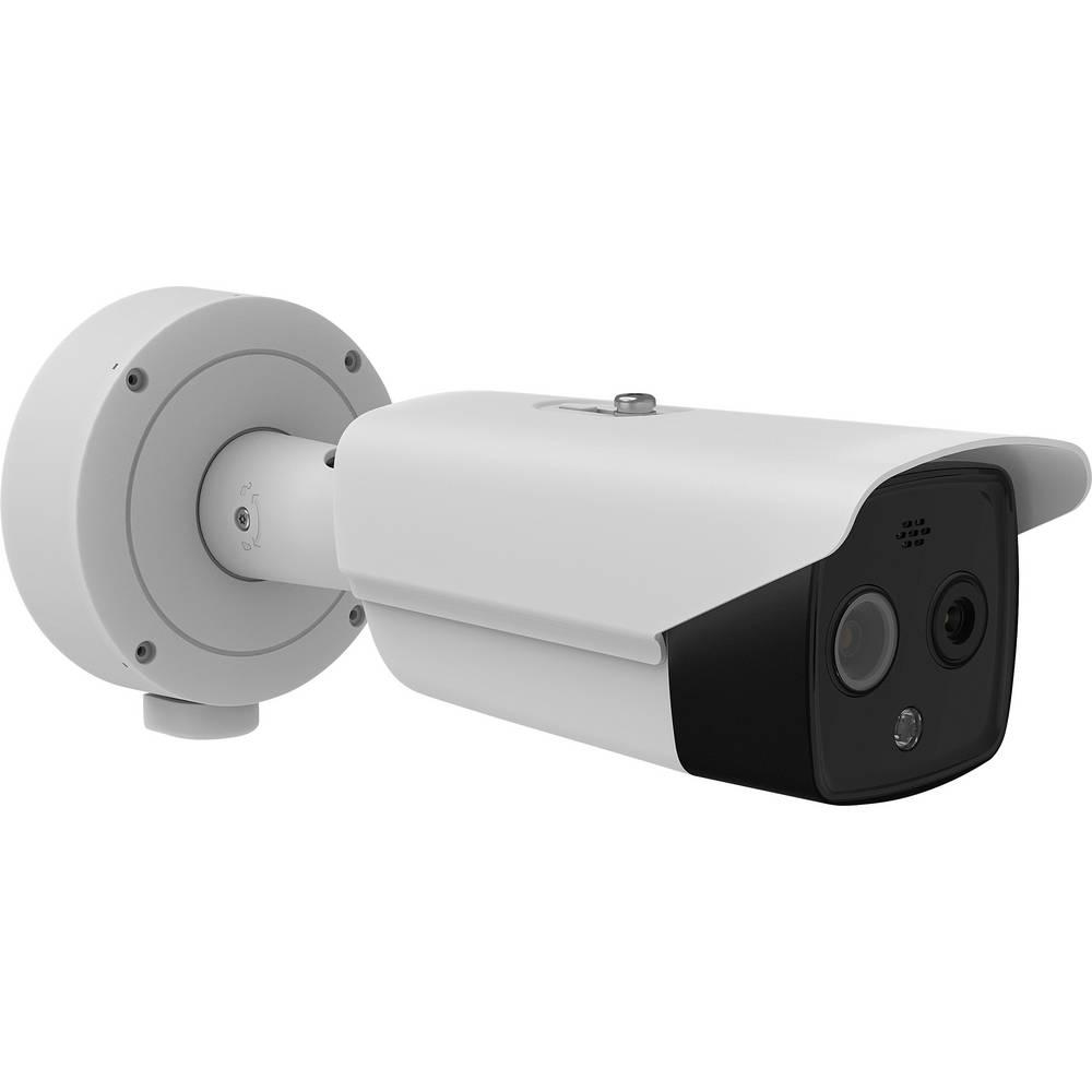 HIKVISION DS-2TD2617B-6/PA (B) LAN IP Wrmebild-/berwachungskamera Mit Temperaturberwachung 268