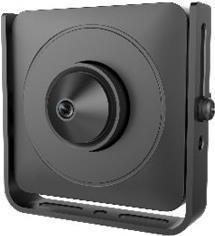 Hikvision Digital Technology DS-2CS54D8T-PH IP-Sicherheitskamera Innenraum Verdeckt Tisch/Wand 1920 X 1080 Pixel (DS-2CS54D8T-PH(3.6mm))