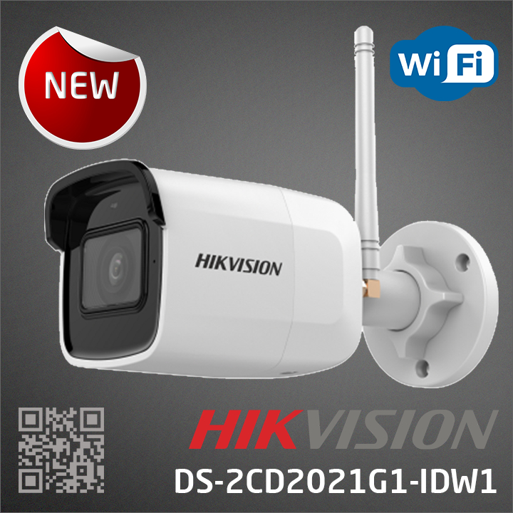 Hikvision Ds-2cd2021g1-idw1