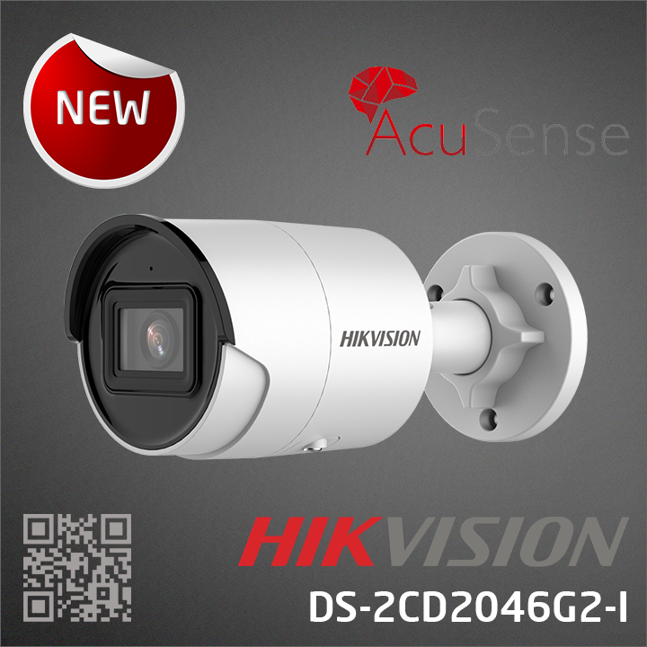 Hikvision Ds-2cd2046g2-i thumbnail 1