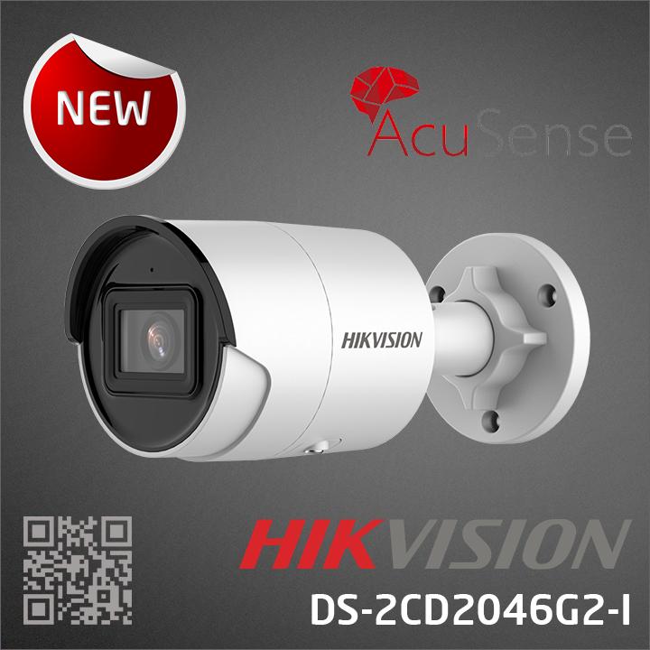 Hikvision Ds-2cd2046g2-i