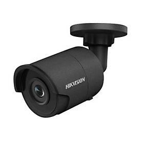 Hikvision 8 MP IR Fixed Bullet Network Camera DS-2CD2085FWD-I - Netzwerk-Überwachungskamera