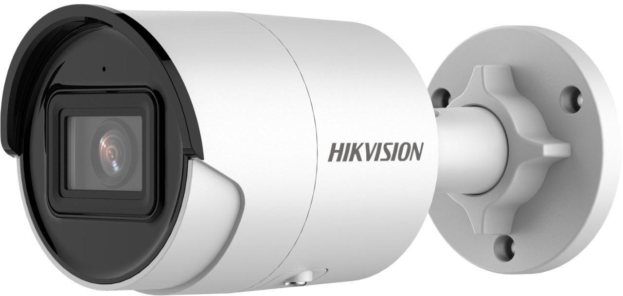HIKVISION DS2CD2026G2I (2,8 Mm) IP Kamera 2 Megapixel, H.265, AcuSense