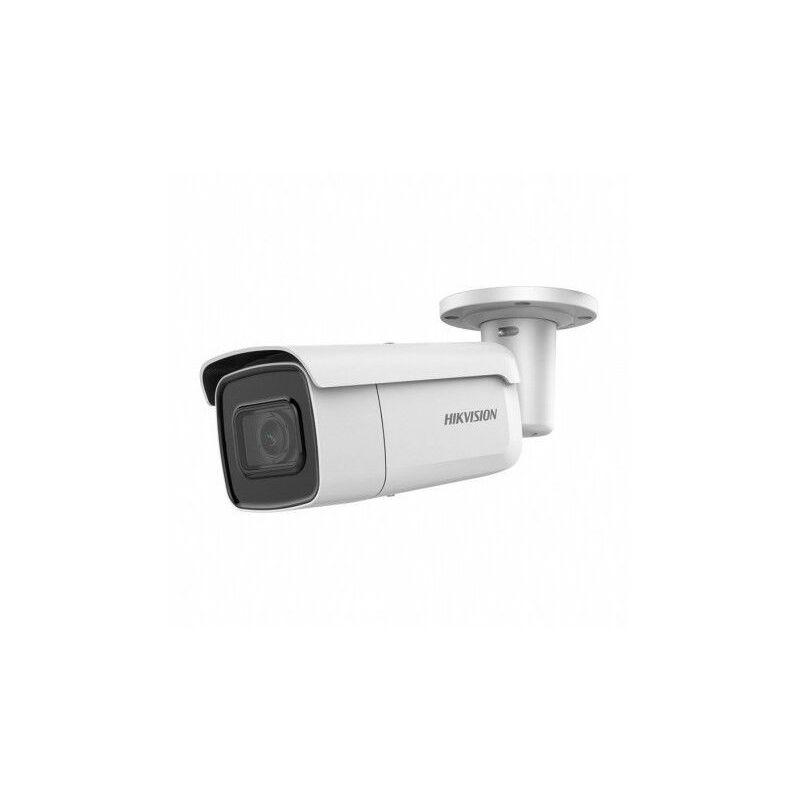 Caméra AcuSense Varifocale Motorisée Full HD H265+ PoE IR 50m PoE - Lentille 2.8-12mm - Hikvision DS-2CD2626G1-IZS