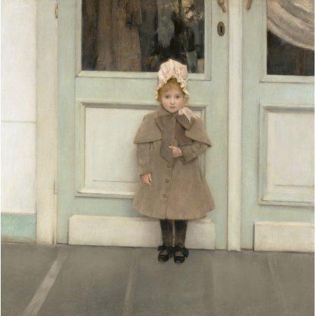 Jeanne Kefer Canvas Art - (24 X 36)