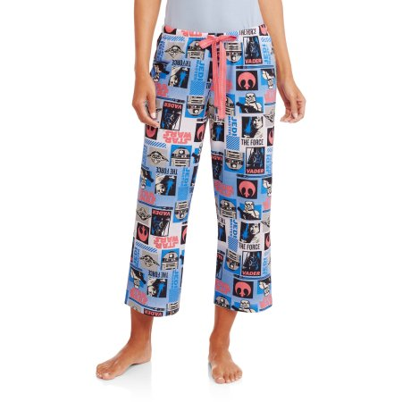 Star Wars Women's License Knit Sleep Pant