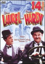 Best of Laurel & Hardy 1-3 Billy West Actor