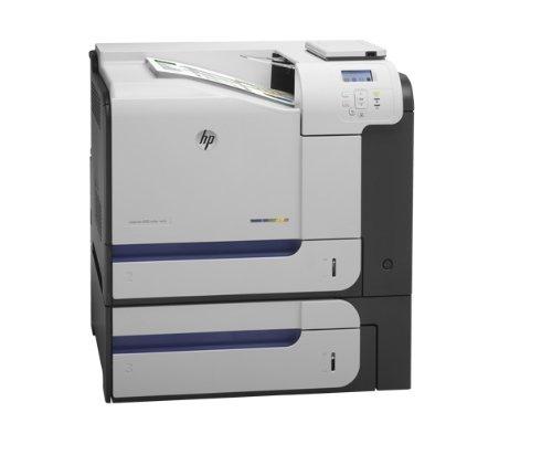 Hp Laserjet M551xh Col Laser Printer Gry