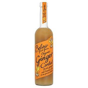 Belvoir Organic Ginger Cordial