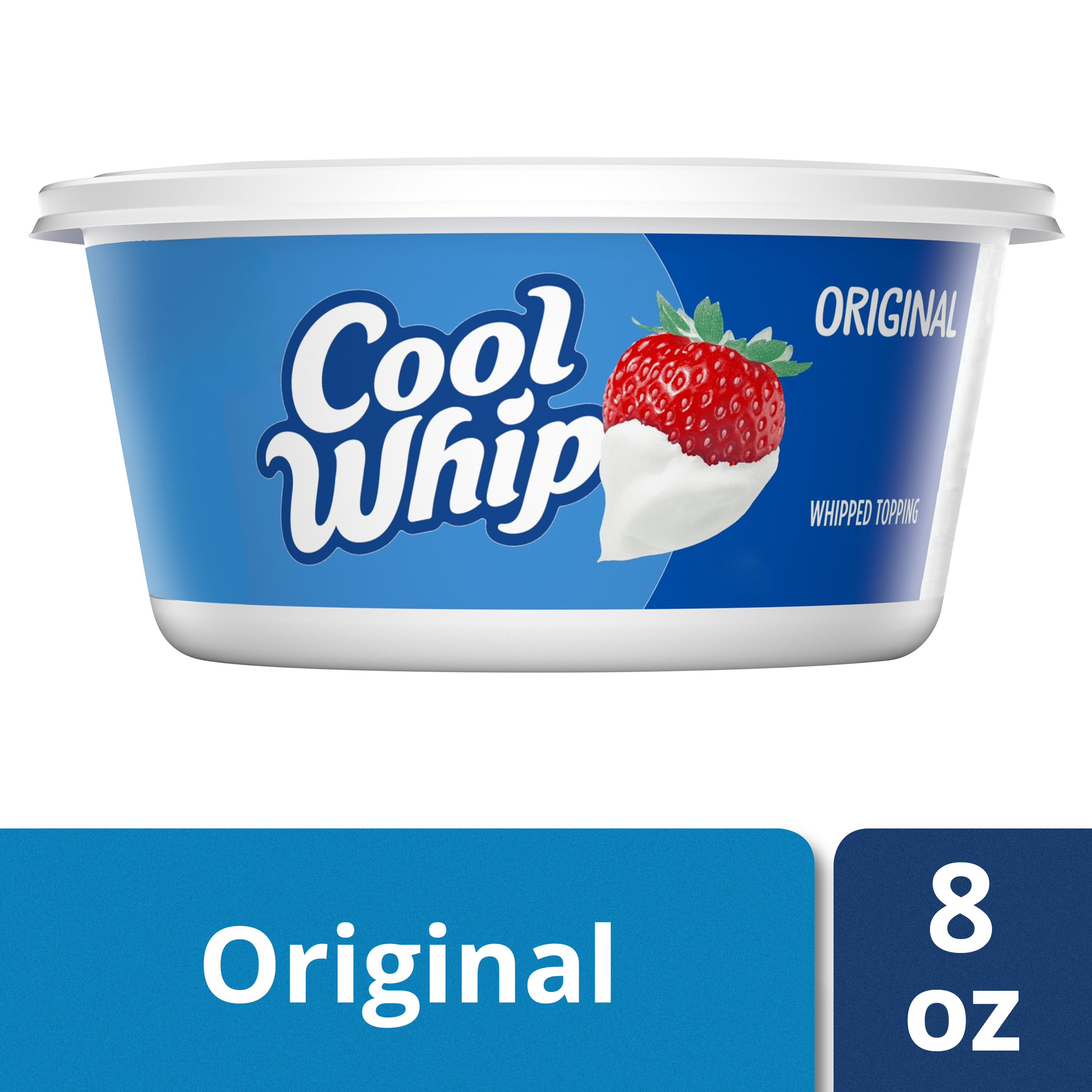 Cool Whip Original Frozen Whipped Topping - 8oz
