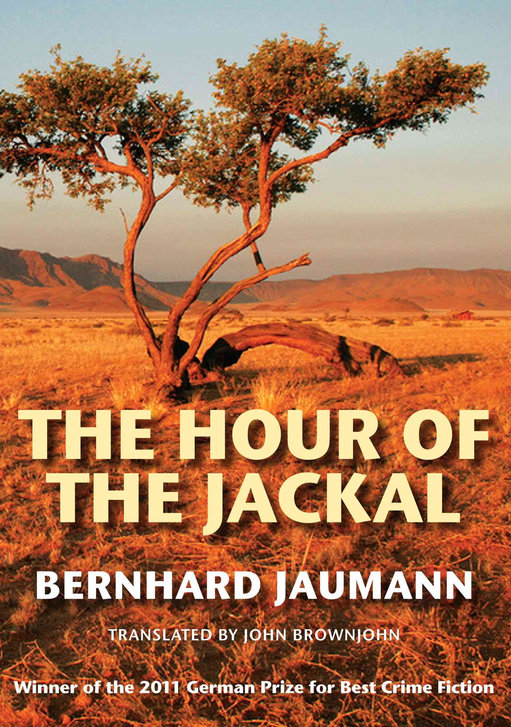 Hour of the Jackal