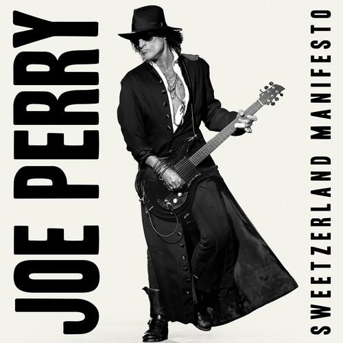 Joe Perry - Sweetzerland Manifesto - Vinyl