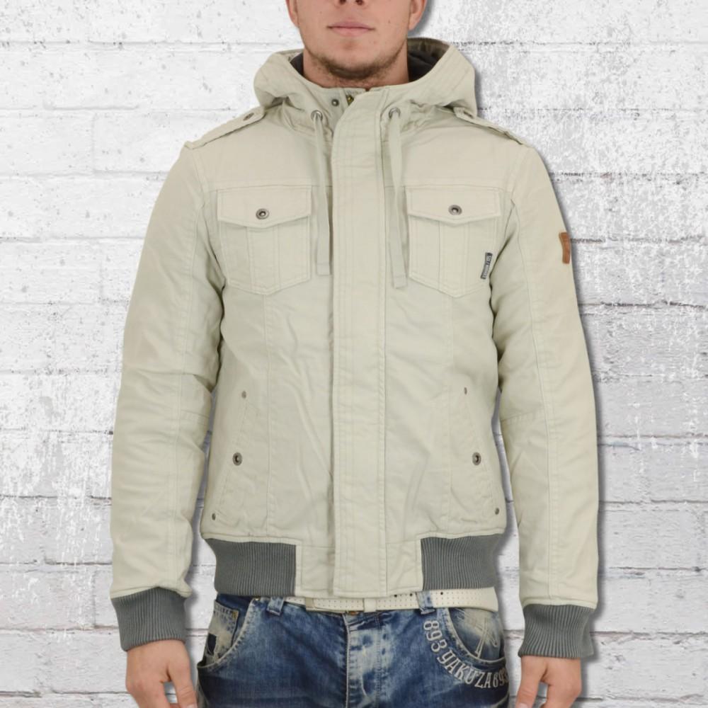 Cordon Männer Winter Jacke Torey off weiss - fällt 1 kleiner aus