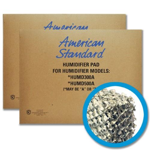 Trane/american Standard Water Panel Baypad02a1310a, 2pack