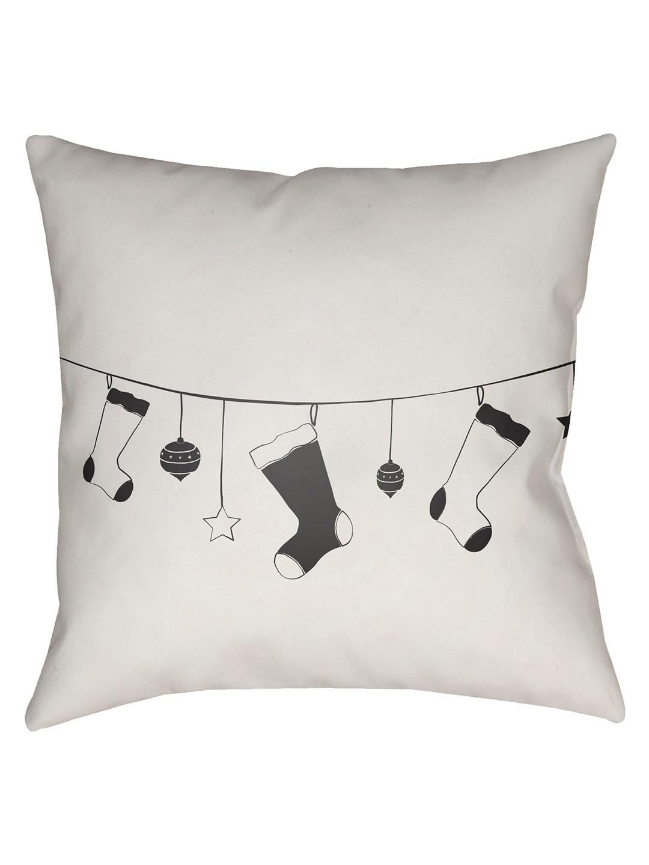 Stockings Pillow