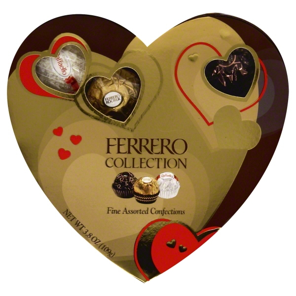 Ferrero Collection, Fine Assorted Confections