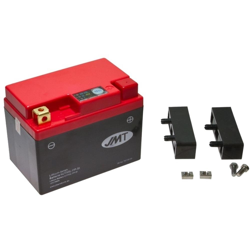Hjtx5L-Fp Lithium Batterie AJP PR4 200 Supermoto Pro 2010-2013