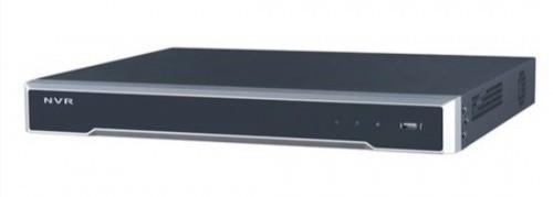 Hikvision Digital Technology DS-7608NI-I2/8P Black,Silver Network Video Recorder
