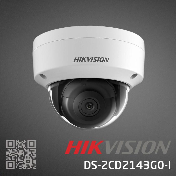 HIKVISION DS-2CD2143G0-I (4mm)
