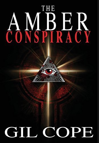 The Amber Conspiracy